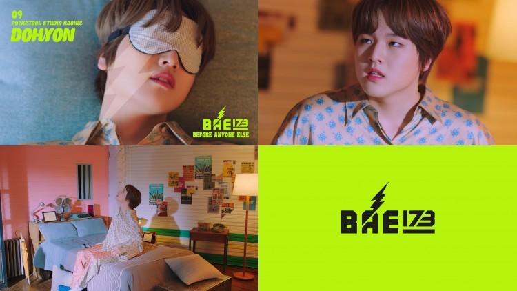 BAE173 도현, 귀염 폭발 프로필 트레일러 영상 大공개! '상큼美 뿜뿜'