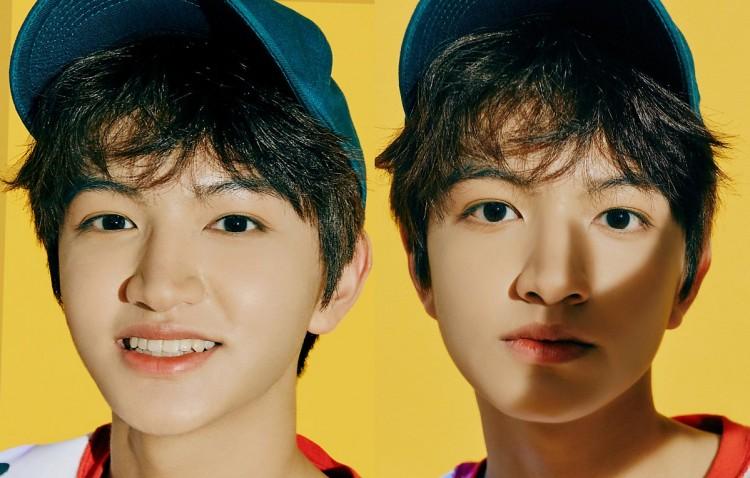 이민호 닮아 화제 된 포켓돌 데뷔조 2번 루키 '빛', 3번 루키에 기대감 증폭