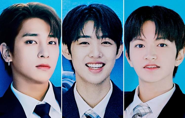 19일 정식데뷔하는 BAE173 대박 친 티저?
