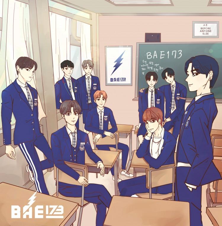 BAE173, 팬들 위해 제작한 '모두 너야' 뮤직비디오 오는 29일(일) 大 공개! '기대감 폭발'