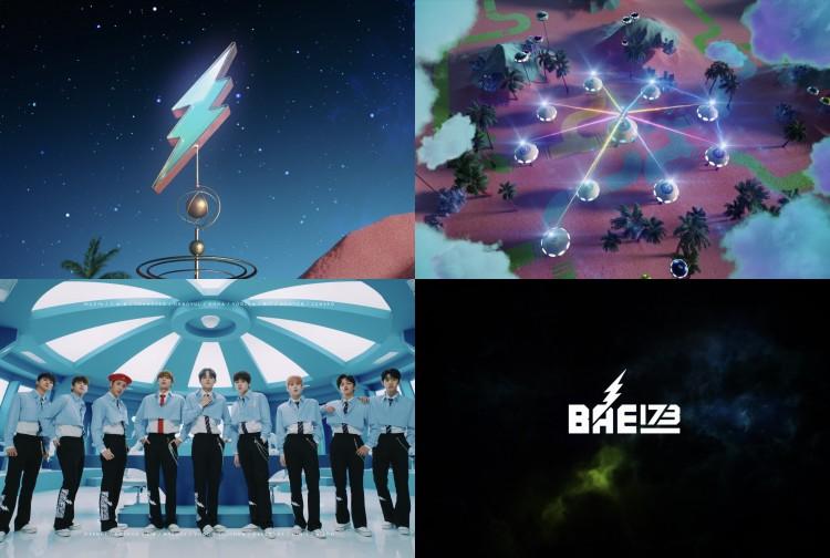 BAE173, 첫 번째 미니앨범 'INTERSECTION : SPARK' 오프닝 트레일러 영상 공개! '기대감 UP'