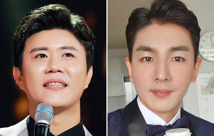 방송 출연 1번으로 SNS 백만 돌파한 '트롯 신인가수'