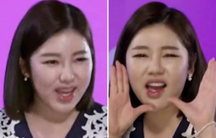 송가인 전국8도, 사연 받아, 노래 불러줬다