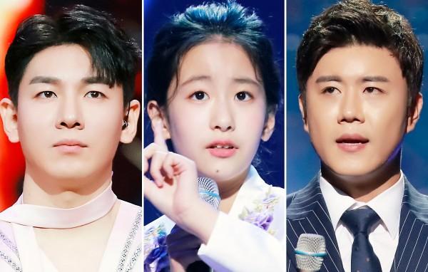 [단독]SNS천만돌파'트롯3인' '팬덤'시대열다