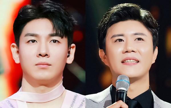 경상대표'진해성 vs 서울대표'한강 팬클럽대결