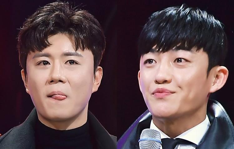[단독] '진해성, '신승태' 끝장대결, 대이변 속출에 눈물