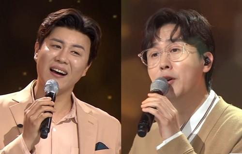 코치-TOP8과의 재회! '트롯매직유랑단' 신유, 나태주 출연