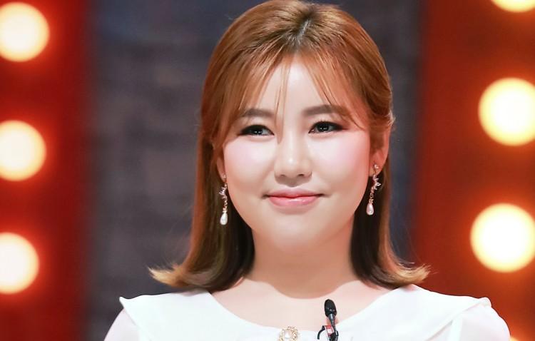 송가인 '한복사랑', '김치사랑', '매직유랑단사랑'