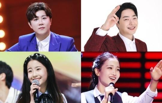 '트롯 매직유랑단' 트롯귀족 TOP8의 명가 굳히기 전쟁!