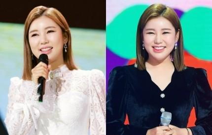 '추억+1' 송가인 '약속의 날', 팬 참여 MV 공개