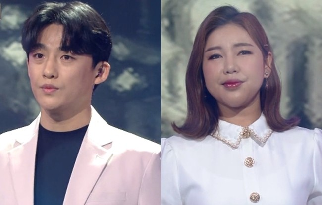 '트롯 매직유랑단' 송가인X신승태, 특급 컬래버…10년 찐친 케미 예고