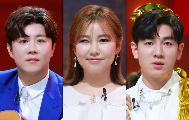 송가인이 '매직유랑단' 단장을 자청해서 맡은 이유? TOP 멤버들, 송가인 단장에 대한 무한신뢰