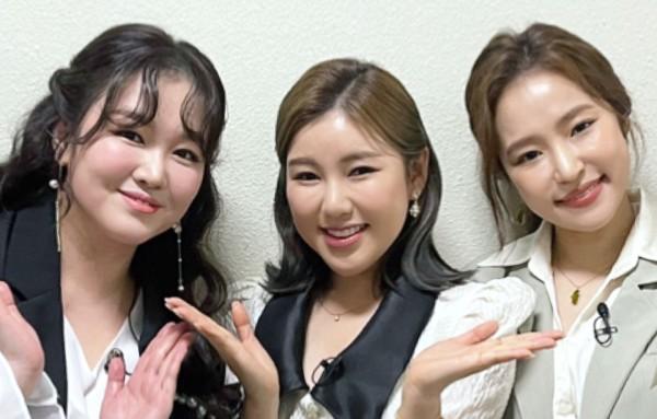 '송가인, 홍자' 콘서트 이후 이런 무대 다시 볼 수 없다