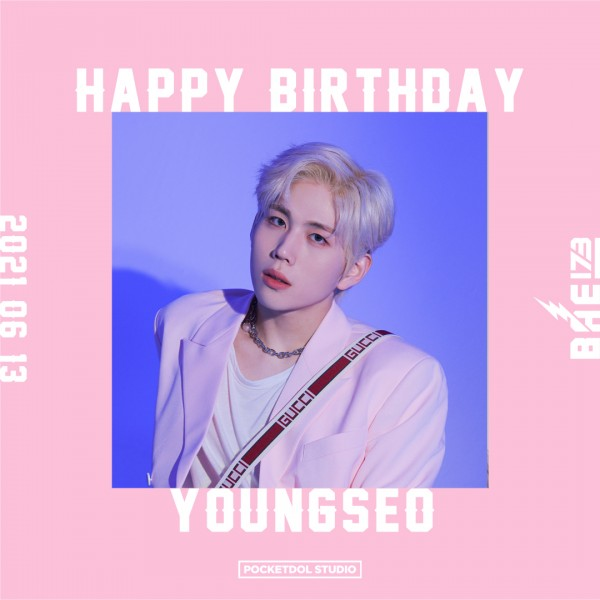 HAPPY YOUNGSEO DAY